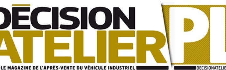 Maintenance et Conseils Industriels à l'honneur dans Décision Atelier PL