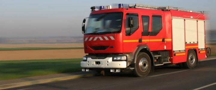 Au plus près des SDIS : Formateur des services techniques des sapeurs-pompiers