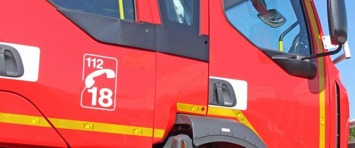 Une formation spécifique aux services techniques et logistiques des Sapeurs-pompiers…