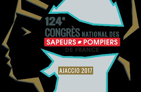 Présent au 124 Congrés des Sapeurs-Pompiers à Ajaccio